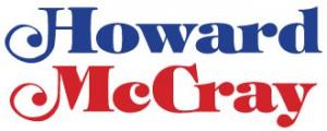 Howard McCray logo
