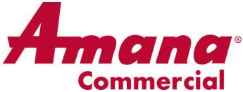 Amana Commercial Logo