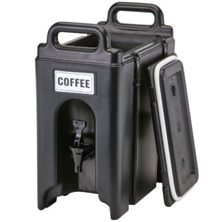 Cambro Camtainer, 2.5 Gal (250LCD)