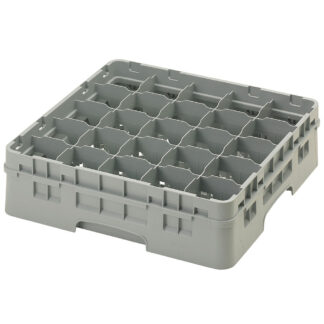 Cambro Camrack® 25 Comp Glass Rack (25S418)