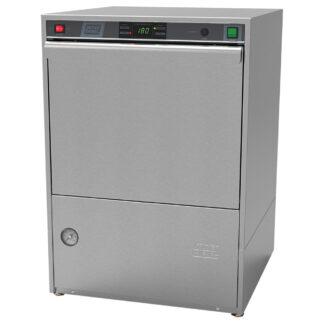 Moyer Diebel Undercounter High Temp Dishwasher Machine, Built-in Booster Heater (383HT)