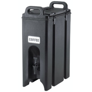 Cambro Camtainer, 4.75 Gal (500LCD)
