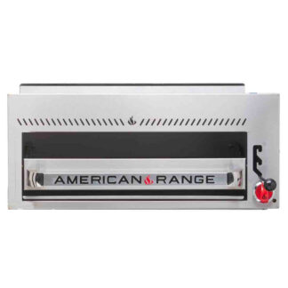 "American Range 36"" Gas Salamander (ARSM36)"