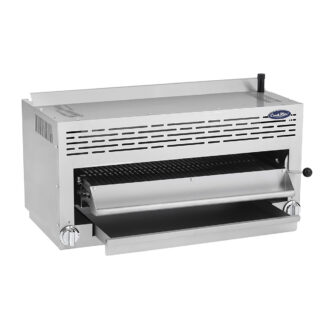 Atosa Infrared Salamander Broiler, Range Mount or Wall Mount (ATSB36)