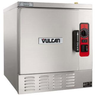Vulcan Electric Boilerless Connectionless Steamer, 3-Pan (C24EO3)