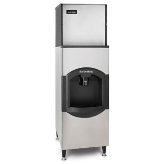 Ice-O-Matic 120 lb Hotel Full Cube Ice Dispenser (CD40022)