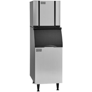 Ice-O-Matic Elevation Series 330 lb Full Cube Ice Machine (CIM0320FA)