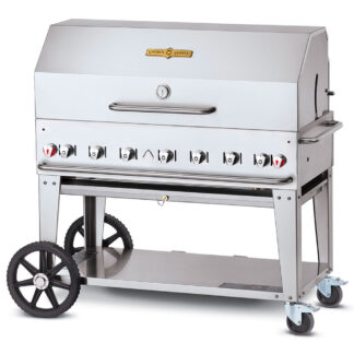Crown Verity Barbecues (MCB)