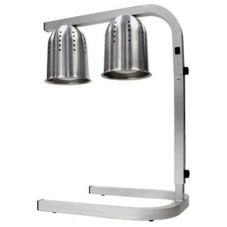 Winco Countertop 4-Position Heat Lamp (EHL2)