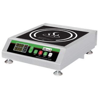 Winco Spectrum Commercial Electric Induction Cooker, 1800W (EICS18C)