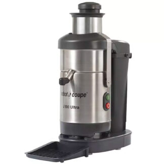 Robot Coupe Automatic Centrifugal Juicer, 1.3 HP (J100 Ultra)