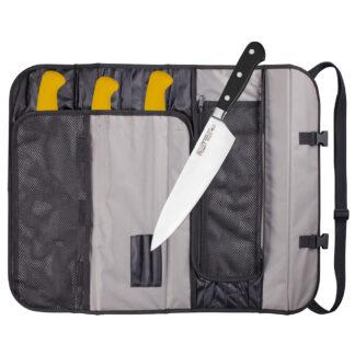 Winco 11-Pocket Knife Bag (KBG11)