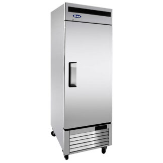 Atosa 21 cu. ft. Bottom Mount One Door Cooler (MBF8505GR)
