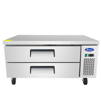 "Atosa 52"" Refrigerated Chef Base (MGF8451GR)"