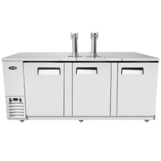 "Atosa 90"" Direct Draw Beer Dispenser/Cooler (MKC90GR)"