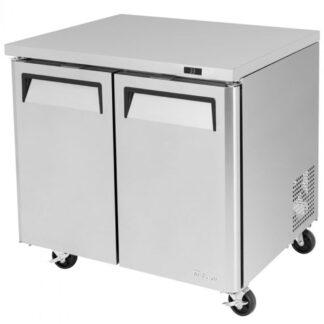 "Turbo Air 36"" Undercounter Cooler (MUR36N6)"