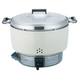 Rinnai Automatic 10L Gas Rice Cooker (RER55AS)