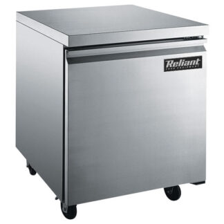 Undercounter Coolers