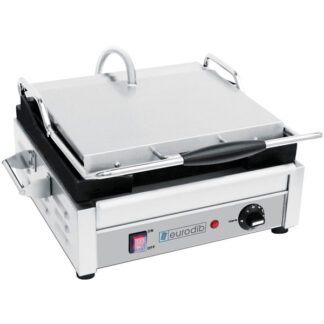 Eurodib Single Medium Panini Grill