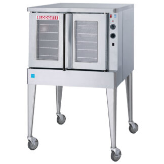 Blodgett Full-Size Electric Convection Oven (SHO100E)