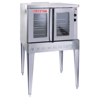 Blodgett Full-Size Gas Convection Oven (SHO100G)