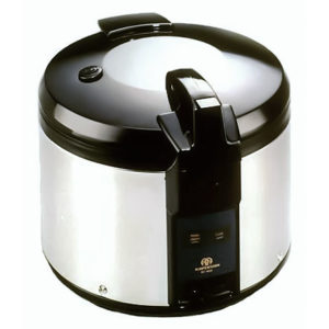 Sunpentown 26-Cup Rice Cooker (SC1626)
