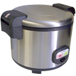 Sunpentown 30-Cup Rice Cooker (SC1630)