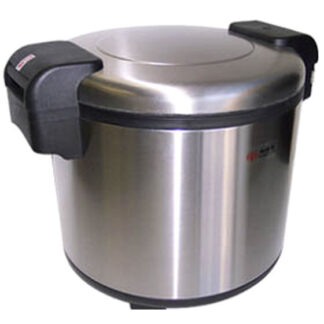 Sunpentown 50-Cup Rice Warmer (SC1650)