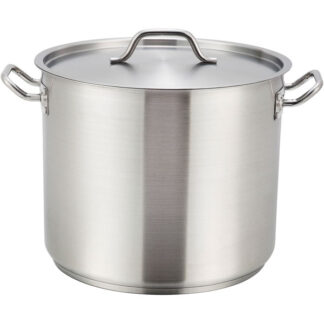 Pots & Sauce Pans