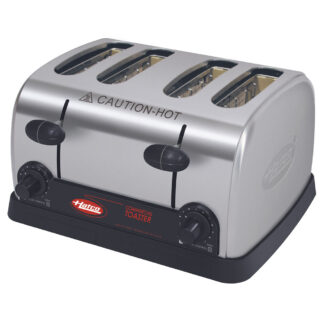 Hatco 4-Slot Commercial Toaster (TPT120)