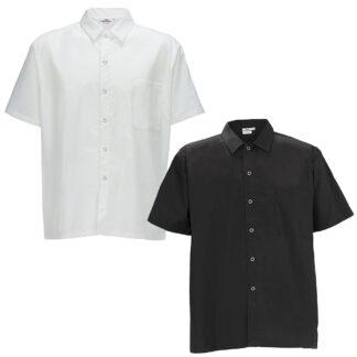 Winco Chef Shirt, Snap-Button (UNF1)