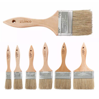 Basting & Pastry Brushes