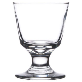 Libbey Embassy Footed Rocks Glass, 5.5oz (03746)