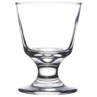 Libbey Embassy Footed Rocks Glass, 5.5oz (03746)