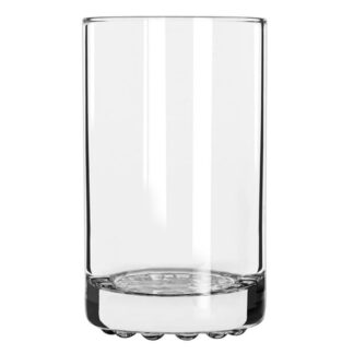 Libbey Nob Hill Hi-Ball Glass, 7oz, Doz. (23236)