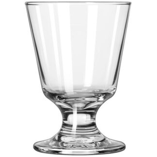 Browne Excalibur Footed Rocks Glass, 7oz (8071088)