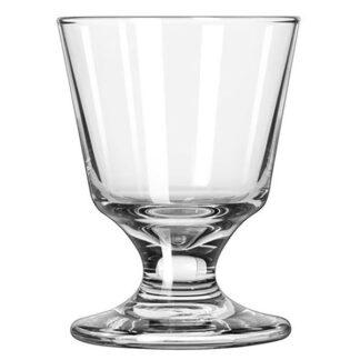 Browne Excalibur Footed Rocks Glass, 5.5oz (8071089)