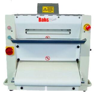 "BakeMax Heavy Duty Double Pass 20"" Dough Sheeter (BMPS001)"