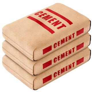 Wok Range Cement, 55 Lb. Bag (CEMENT55)