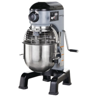 Hobart Centerline Standard 20-Quart Heavy-Duty Mixer (HMM201STD)
