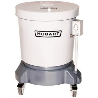 Hobart 20 Gallon Polyethylene Salad Dryer (SDPE)