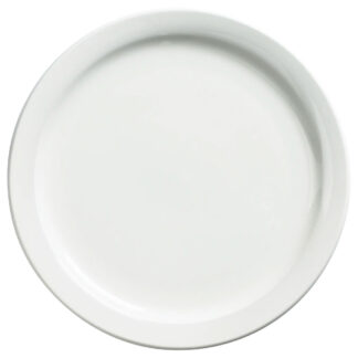 "Browne Palm Porcelain 10.4"" Dinner Plate (563966)"