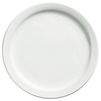 "Browne Palm Porcelain 10.4"" Dinner Plate (563966)"