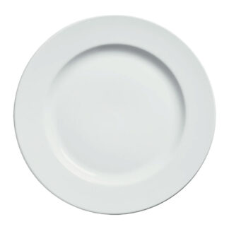 "Browne Palm Porcelain 12"" Presentation Plate (563970)"