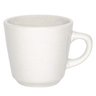 Browne Palm Porcelain 7oz Tall Cup (563977)