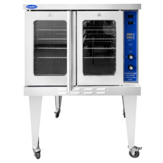 Atosa Gas Convection Oven, Bakery Depth (513B1)