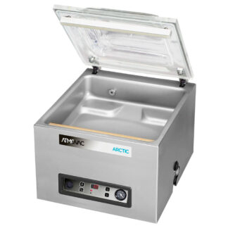 "Eurodib Atmovac Chamber Vacuum Packaging Machine, 16"" Seal Bar (Arctic16)"