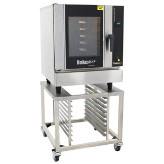 BakeMax America Series Convection Oven with Steam (BACO5TE)