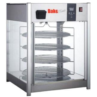 BakeMax Titan Series Pizza Warmer (BMPW418)