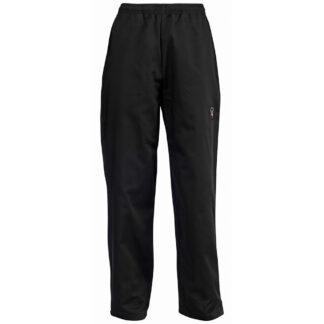 Winco Chef Pants, Black (UNF2K)